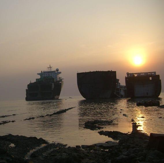 marine-waste-boiler