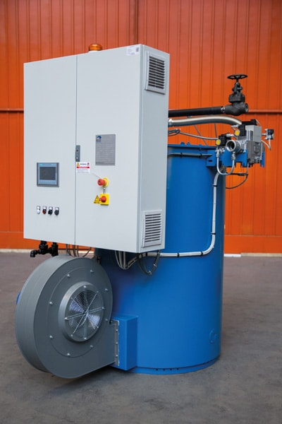 Vap-Series-Boilers
