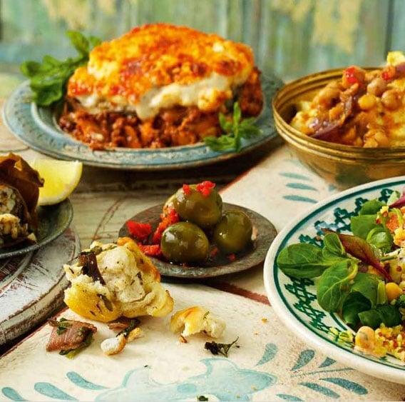 Bakkavor Foods