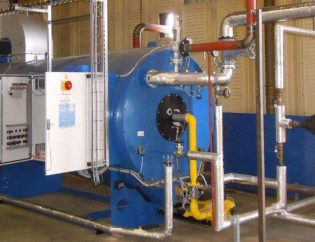 JA-Young boiler