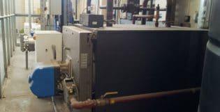 Jayplas boiler