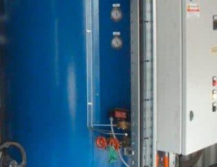 Moy-Park boiler