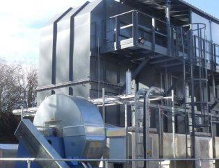 Moy-Park-Grantham boiler