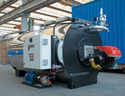 VAP-LN-Steam-Generator