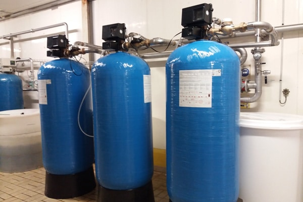 industrial-water-softening