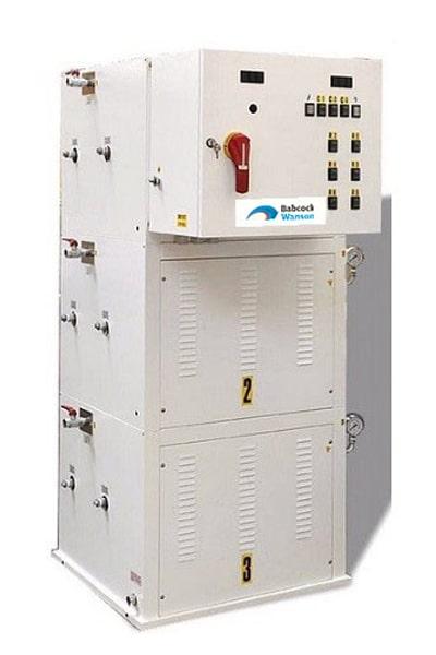 VAP EL Electric Boiler
