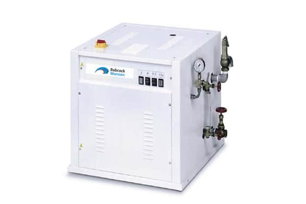 VAP EL Electric Boiler